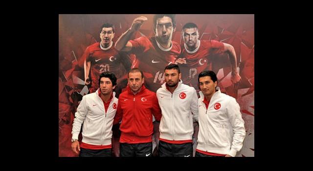 Bu Takım Dünyadaki Tüm Ülkeleri Yener
