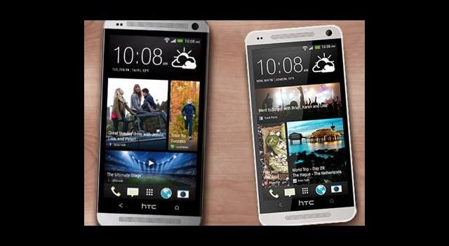 HTC One Mini'nin Üretim Süreci Başladı