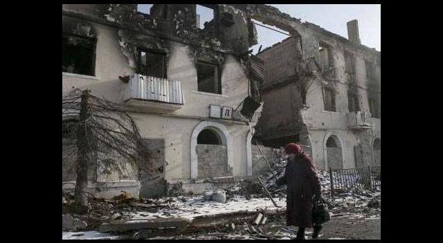 Ukrayna'da ateşkes başladı ama...