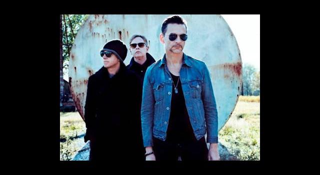 Depeche Mode'dan Yeni Single