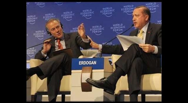 Kılıçdaroğlu O Moderatörle Görüştü