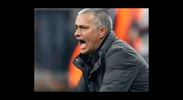 Mourinho ''Diğer Ligler Beni Motive Etmiyor''