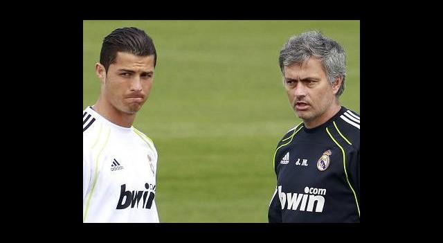 Mourinho'dan Ağır Gönderme