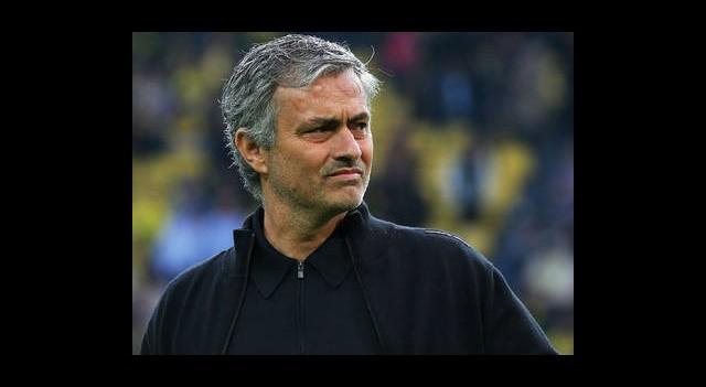 Mourinho Real Madrid'den Ayrılıyor Mu?