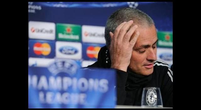 Mourinho Anlattı; Hedef 2025
