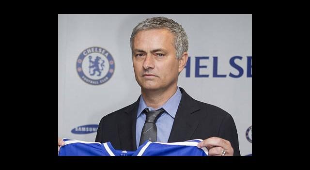 Jose Mourinho Deli Olacak!
