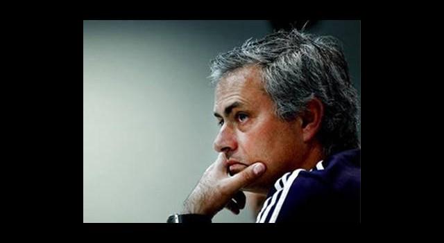 Jose Mourinho'dan Barcelona'ya Gönderme!