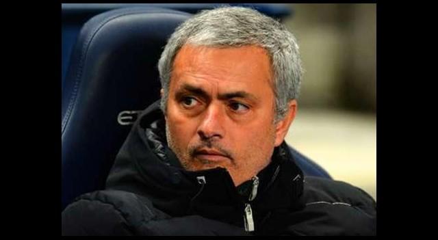 Mourinho: 'Eğer şampiyon olamazsak...'
