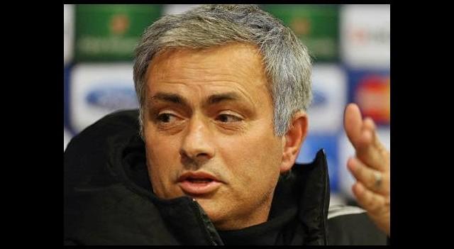 Jose Mourinho Türkiye'ye geliyor