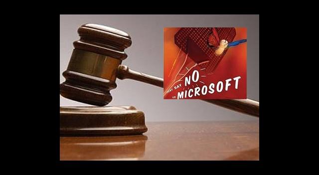 Xbox ve Windows 7'ye Satış Yasağı Geldi