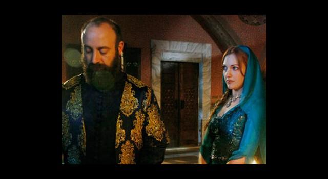 Hürrem Sultan Zehiri İçecek Mi?