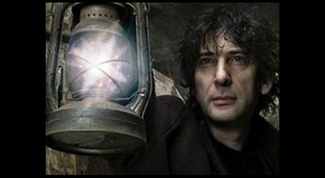 Neil Gaiman'dan müjdeli haber!