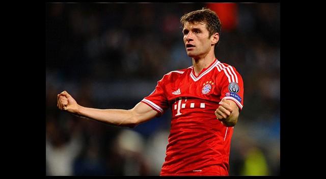 Müller: Beraberliğin Sorumlusu Ben Değilim