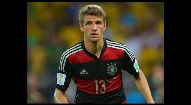 Müller'den gazetecilere küfürlü cevap