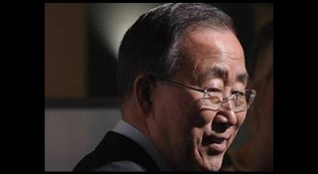 BM Türkiye'den asker talebini tekrarladı