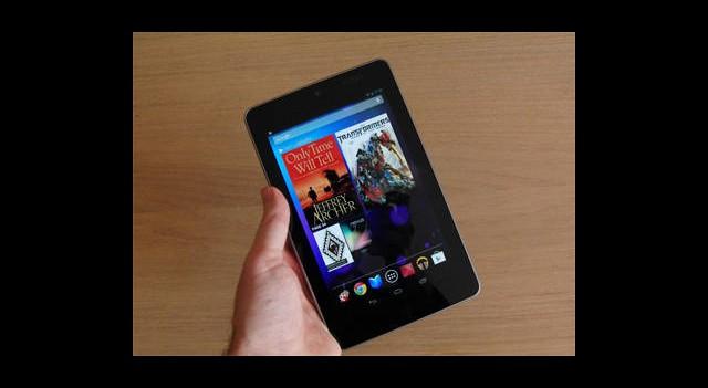 Yeni Nexus 7, Temmuz Ayında Geliyor