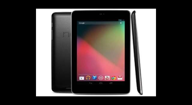 Google'dan Zararına Nexus 7