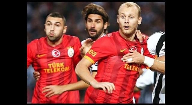 Mourinho kararını verdi! 2 Aslan Chelsea'ya gidiyor