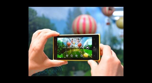 Nokia Lumia 1020'nin Son Reklamının Teması: ''Önce Kamera''