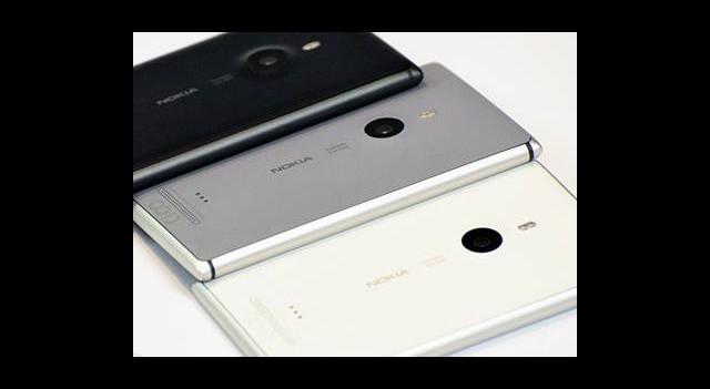 Lumia 925'in Kamerasına Yakından Bakın