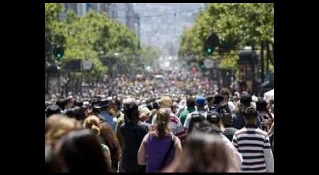 TÜİK'e göre Türkiye'nin yeni nüfusu