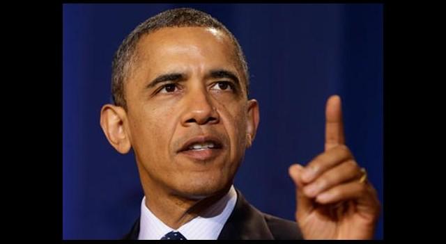 Obama: Cezasız kalamaz!