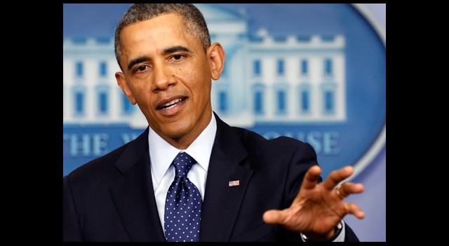CPJ'den Obama'ya Kötü Not!