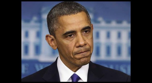 Ve Obama konuştu! Öldürülen 3 Müslüman genç...