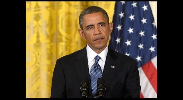 Obama: 'İran İle Anlaşmaya Varma Şansı Yüzde 50'