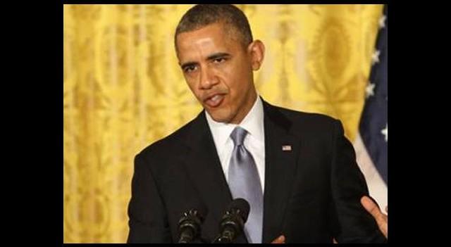 Obama'dan 'Kıbrıs' mesajı