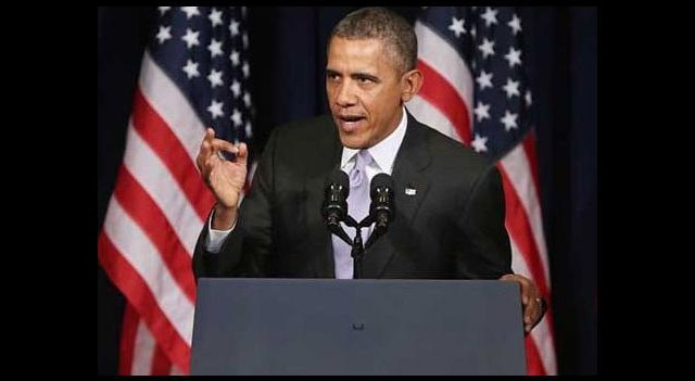 Obama'dan Ruslara yaptırım