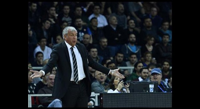Galibiyet Obradovic'i mutlu etmedi