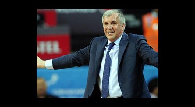 Obradovic Fenerbahçe'de