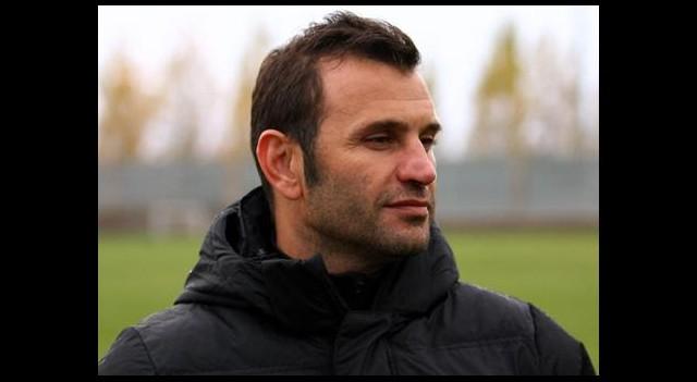 Okan Buruk'tan 'Juventus' Yorumu