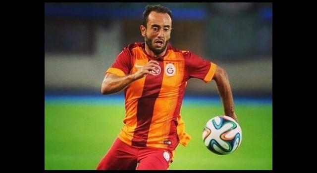 Fenerbahçe'ye gol atmayı bekliyor!