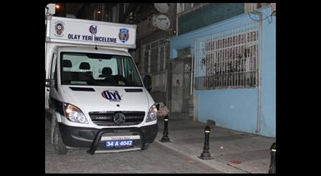 Emekli Polis Evlat Kurbanı