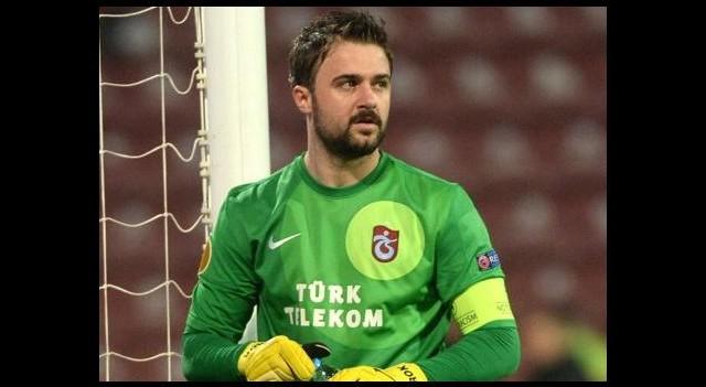 Trabzonsporlu Onur 33'e Katladı