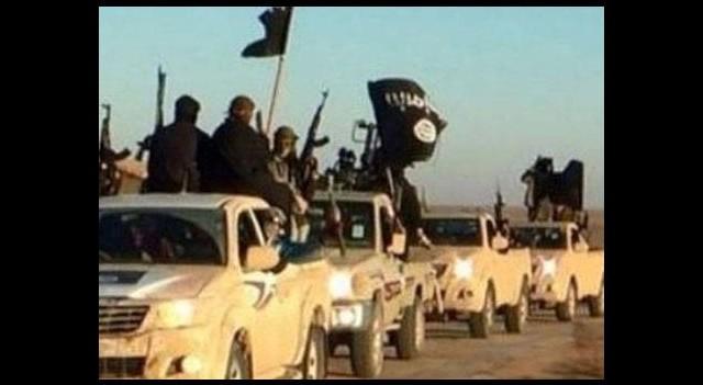 IŞİD'le ilgili bomba iddia!