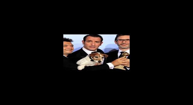 Oscar'da Bir İlk: Altın Tasma Ödülü
