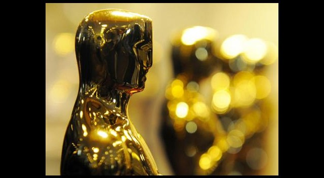 'Oscar Leonardo DiCaprio'nun'