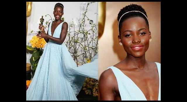 Kenya'da ''Oscar'' sevinci