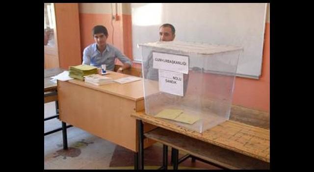 Bu köyden tek oy bile çıkmadı