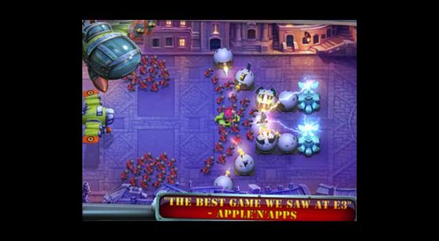 Şubat Ayının En Çok İndirilen iOS Oyunları