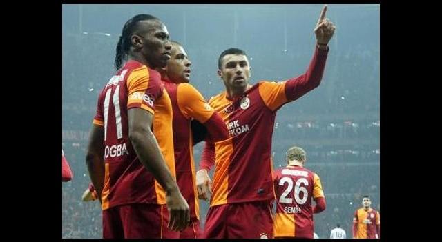Süper Lig'de 16. Hafta Maç Özetleri