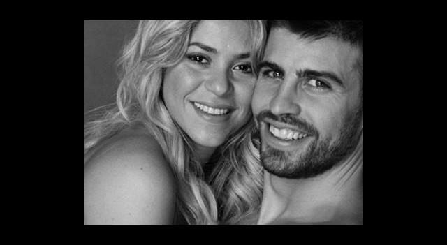 Shakira ve Piqué Aşkına Barcelona Dedektifleri Karıştı!