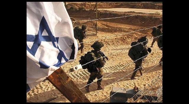 İsrail kara harekatının bedelini ağır öder