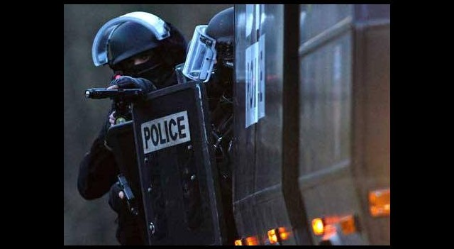 3 bin polisle operasyon başladı!