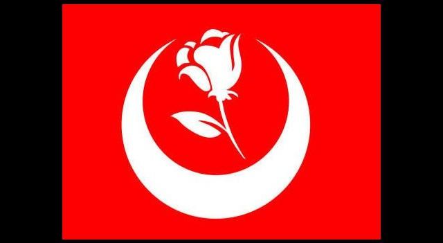 O partide Ekmeleddin İhsanoğlu krizi