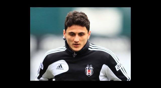 Beşiktaş'ta Mustafa Pektemek Sevinci