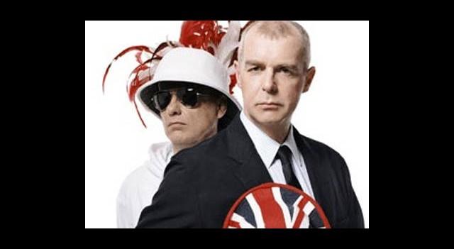 Pet Shop Boys İstanbul'a Geliyor!